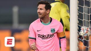 Messi & Barcelona EXPOSED Juventus' deficiencies without Cristiano Ronaldo – Craig Burley | ESPN FC