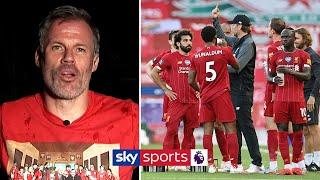 What makes the Liverpool squad so special? | Carragher, Thompson & Souness reaction