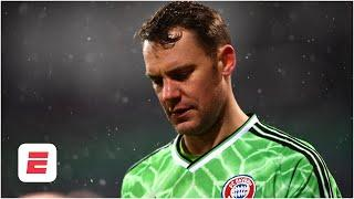 Bayern Munich OUT of the DFB Pokal! Is their Bundesliga dominance in jeopardy? | ESPN FC