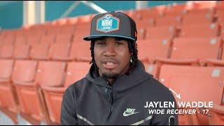 The Call: Our 2021 Rookie Class Talks About Getting Drafted | Miami Dolphins