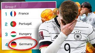 The Team That Will FLOP At Euro 2020 Is... | W&L