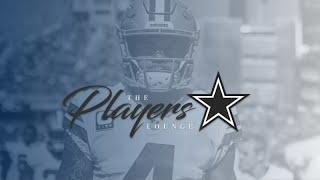 Player's Lounge: Taking it Personal in Seattle? I Dallas Cowboys 2020