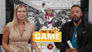 The Game | Episode 4 | The Return of Alex Smith