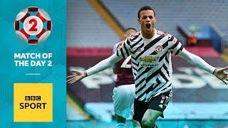 'Greenwood should be in England's Euros squad' - Jenas and Shearer on Man Utd forward | BBC Sport