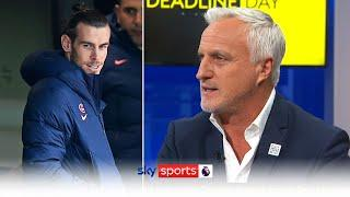 Can Gareth Bale live up to the expectations of Spurs fans? | Ginola & Yankey on Bale's return