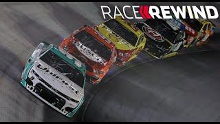 Chase from the same place grabs all the money in Bristol: NASCAR All-Star Race Rewind