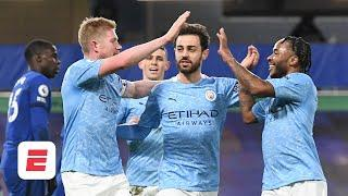 Manchester City will be the team Liverpool fear the most in the title race - Ogden   ESPN FC