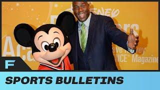 NBA Players Are NOT Worried About Disney World Bubble Concerns, EXCITED To Play