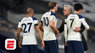 Jose Mourinho and Tottenham are punching above their weight - Janusz Michallik | ESPN FC