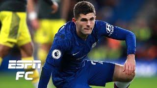 Christian Pulisic has been warned! 'English media are unforgiving!' - Craig Burley | Premier League