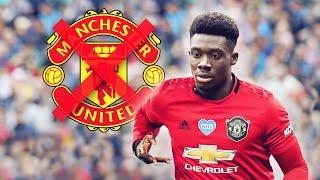 Why Alphonso Davies didn't sign for Manchester United | Oh My Goal