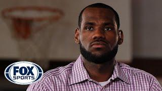 """Titus & Tate on """"The Decision"""": LeBron basically started the player empowerment era 