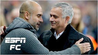 Jose Mourinho vs. Pep Guardiola: Who needs the win more? | ESPN FC