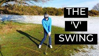 STRIKE YOUR IRONS PURE - THE 'V' SWING