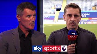 How did Man Utd turn their season around? | Gary Neville & Roy Keane on United's 3rd place finish!