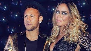 When Neymar lost it in the dressing room because of his sister | Oh My Goal