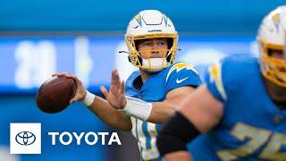 Chargers Top Content Week 14 2020 | Chargers HQ: Episode 14