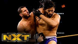 Johnny Gargano offers opportunity with first-ever Johnny Gargano Invitational: WWE NXT, May 27, 2020