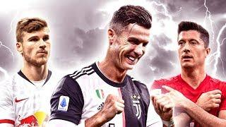 How Cristiano Ronaldo Has Become The World's Best Striker AGAIN! | W&L