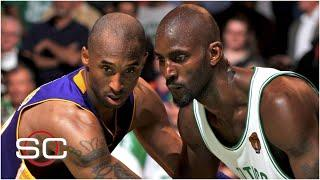 The Lakers' & Celtics' top 10 rivalry moments in the NBA Finals | SportsCenter