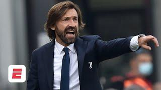Andrea Pirlo's critics need to be patient with his Juventus project - Gab Marcotti | ESPN FC