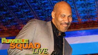 Lavar Ball Being Called The GOAT For Getting 2 of His 3 Sons Drafted Top 3 | Fumble Live