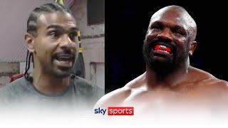 """""""He's going to SHOCK so many people!"""" 