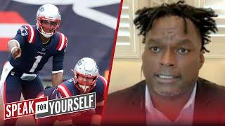 Cam & Pats will have a game plan for Chiefs in Week 4 — LaVar Arrington | NFL | SPEAK FOR YOURSELF
