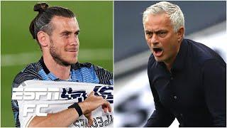 Gareth Bale & Jose Mourinho at Tottenham — two stubborn peas in a pod destined to clash? | ESPN FC