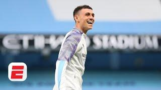 Manchester City vs. Burnley reaction: Fabulous Phil Foden proves City's superior depth | ESPN FC