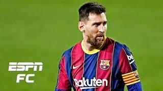 Should Barcelona ask Lionel Messi for a 'home-town discount' on his contract? | ESPN FC