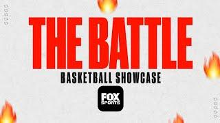 Amari Bailey and Kaden Perry star in The Battle Showcase!