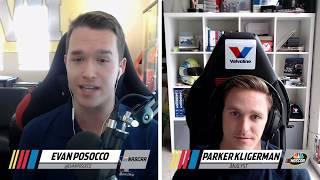 World of eNASCAR: Replacements 100 and the debut of the iRacing Pro Invitational Series