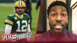 Rodgers needs to list demands from Packers & report to camp — Jennings | NFL | SPEAK FOR YOURSELF
