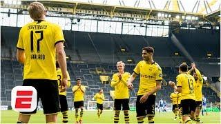 What the rest of the football world can learn from the Bundesliga's return | ESPN FC