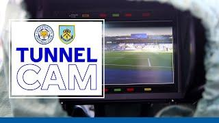 Tunnel Cam | Leicester City vs. Burnley | 2020/21