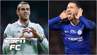 Who was better in their prime: Gareth Bale or Eden Hazard? | ESPN FC Extra Time