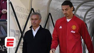 Jose Mourinho picks his best XI: Zlatan Ibrahimovic and Sergio Ramos out, Mesut Ozil in | ESPN FC