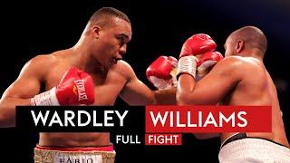 Fabio Wardley's explosive first fight on Sky Sports | Wardley vs Phil Williams | Fight Rewind