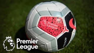 Welcome back to the Premier League 2019-20 season | NBC Sports