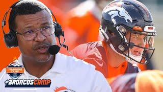 Steve Atwater shares some wisdom for Drew Lock's second season | Broncos Training Camp Preview