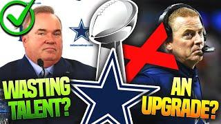 5 Reasons Why Hiring Mike McCarthy Was a TERRIBLE Move By The Cowboys... and 5 Why It Was GREAT!