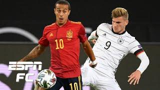 Germany vs. Spain preview: How much will La Roja care about beating Die Mannschaft?  | ESPN FC