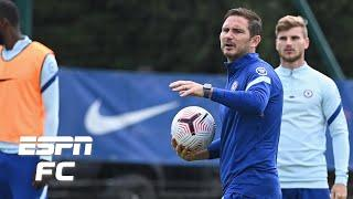Chelsea season preview: Will Frank Lampard prove himself as a manager this year? | ESPN FC