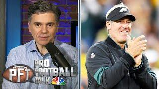 NFL teams need to prepare for coaches testing positive for COVID-19 | Pro Football Talk | NBC Sports