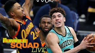LaMelo Ball's Rookie Season Is On FIRE! Do The Warriors Regret Not Drafting Him?