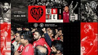 #ILOVEUNITED Is Back!