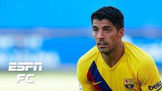 Barcelona's Luis Suarez to Atletico Madrid could be tremendously exciting! - Sid Lowe | ESPN FC