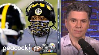 What's wrong with Pittsburgh Steelers after another loss? | Pro Football Talk | NBC Sports