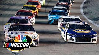 NASCAR America previews Cup Series playoff race at Kansas Speedway | Motorsports on NBC